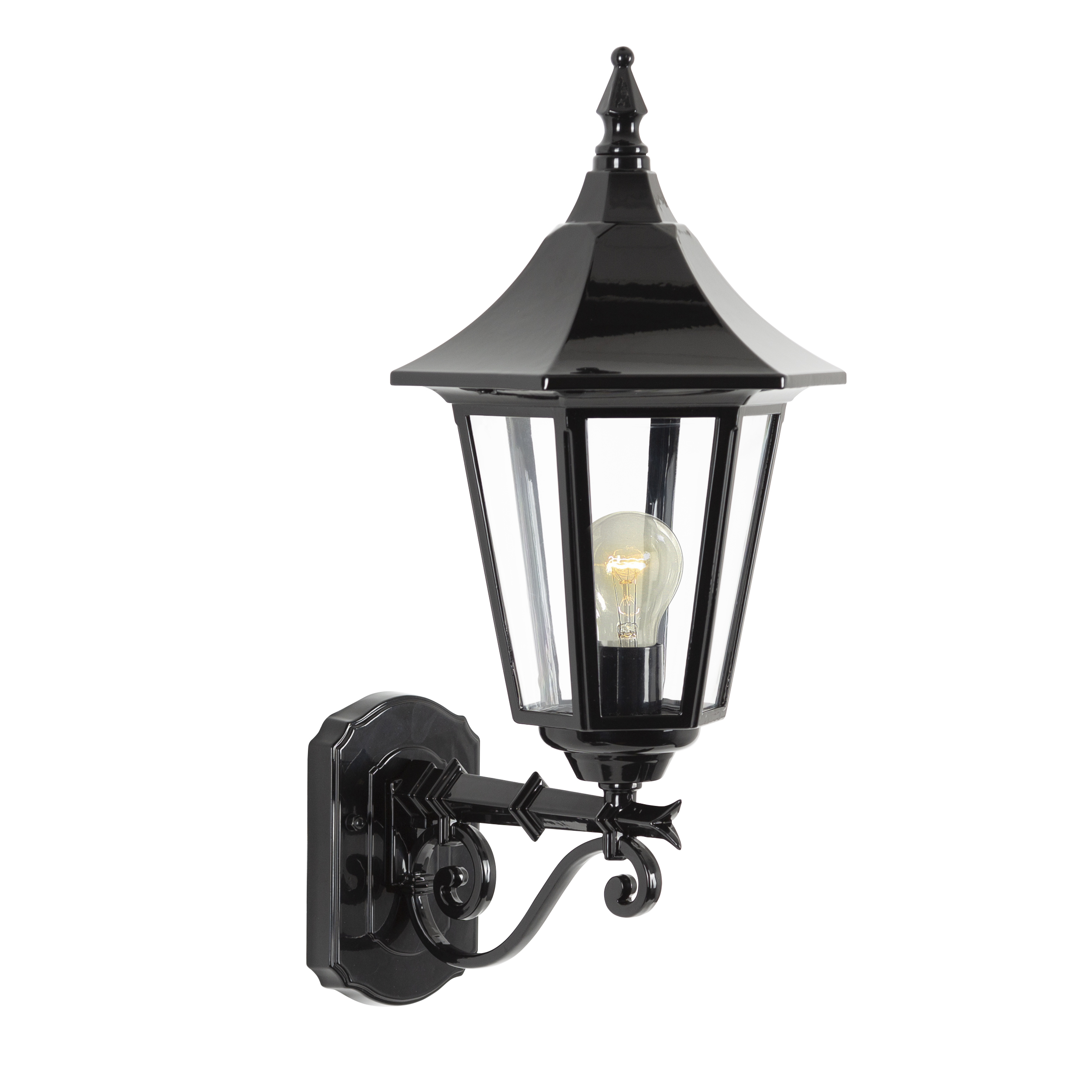Zeist Wandlamp