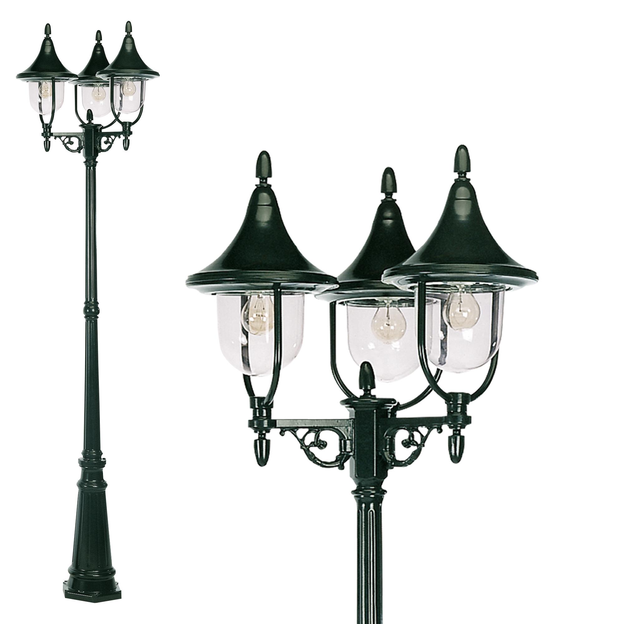 Venetie 3-lichts