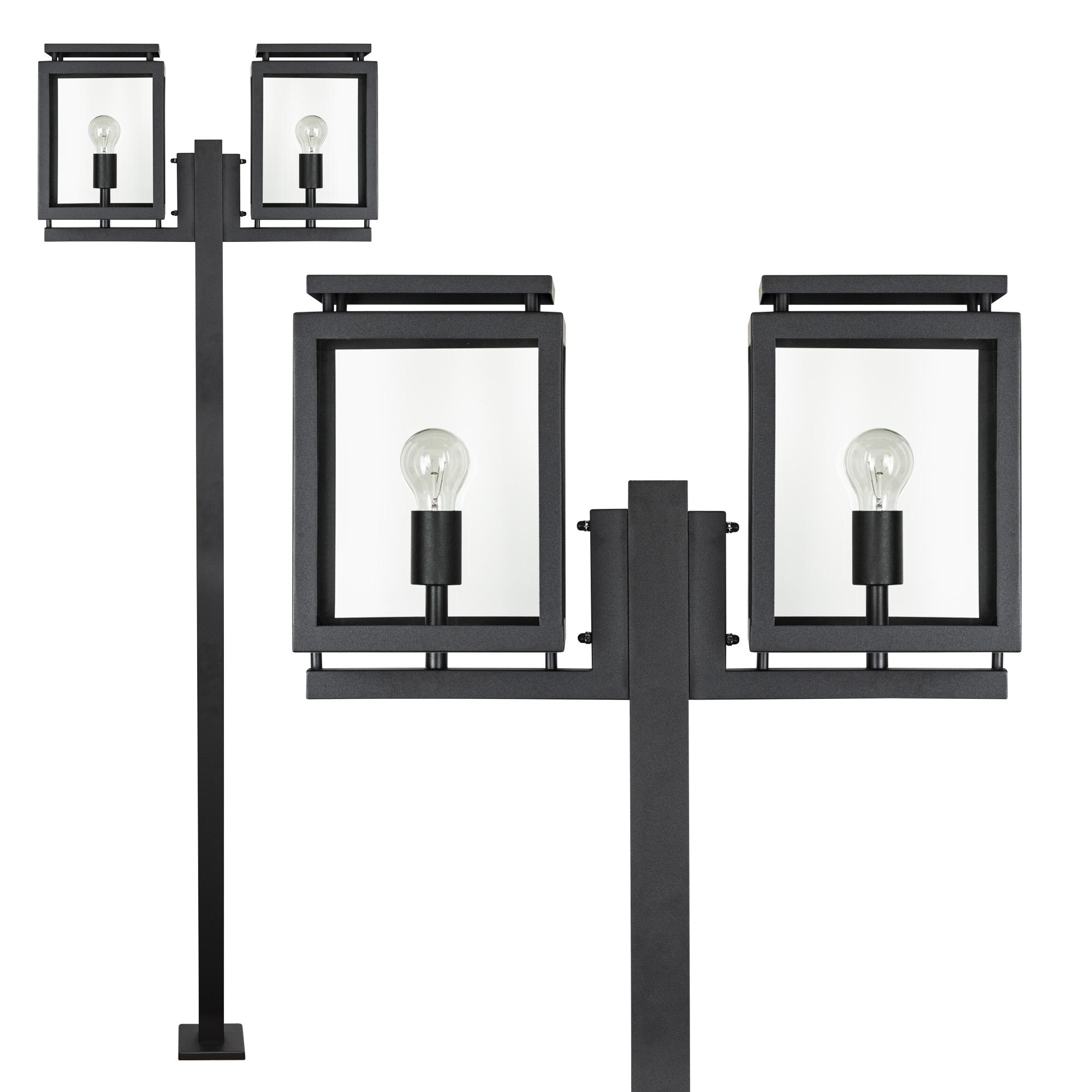 Vecht lantaarn 2 lichts