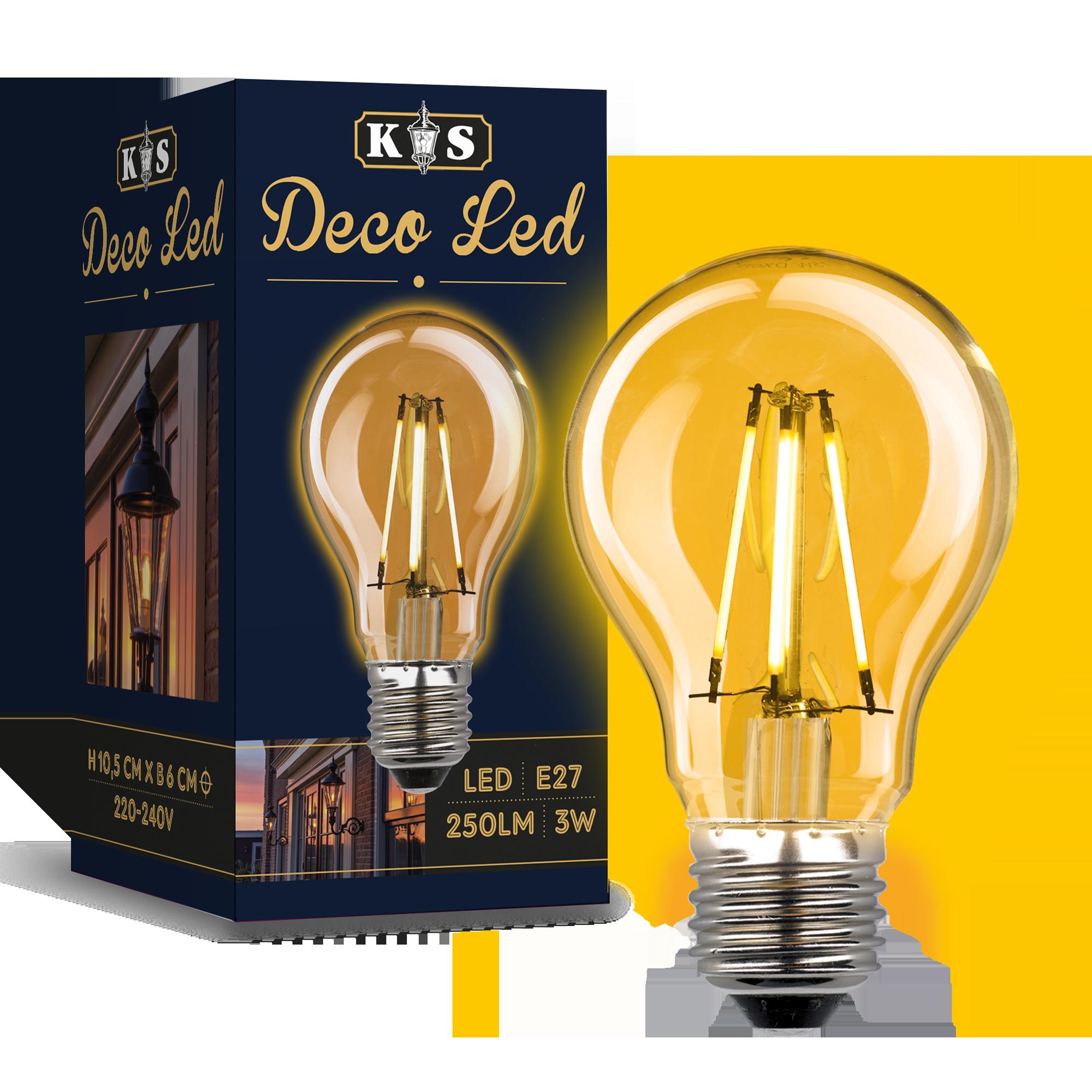 Deco LED KS Verlichting