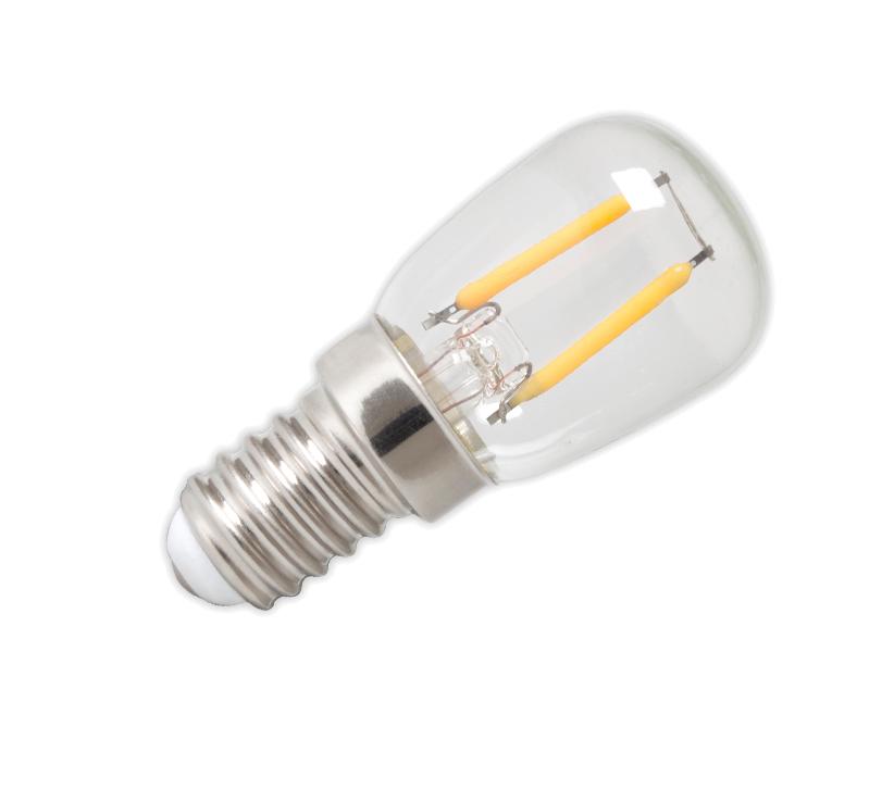 LED Pilot lamp