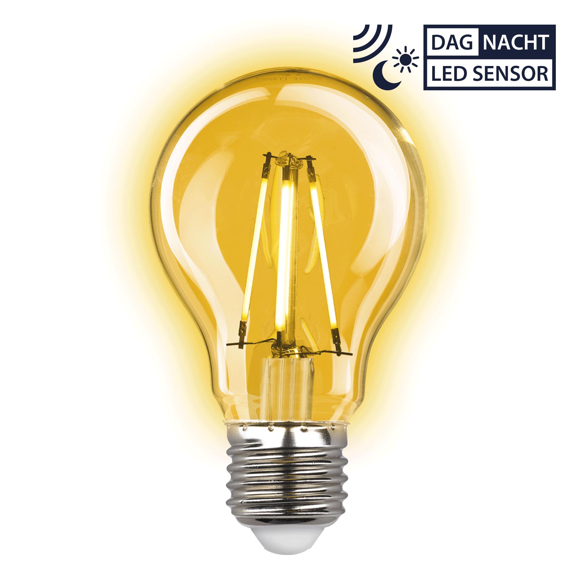 Dag / Nacht Sensor Led lichtbron