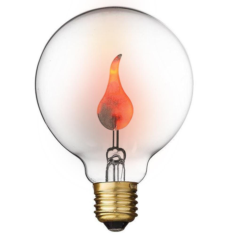 Kerst vlam lichtbron 3-5 Watt