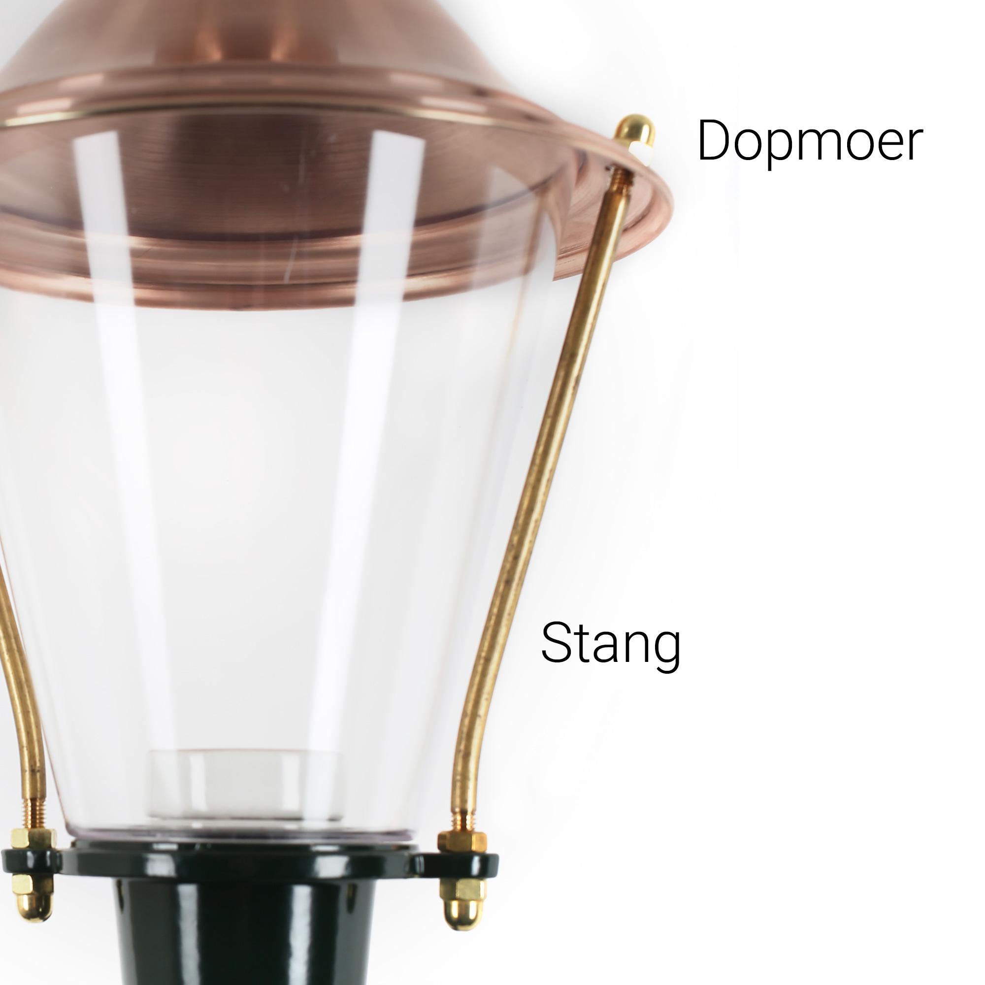 Stang voor KS lamp
