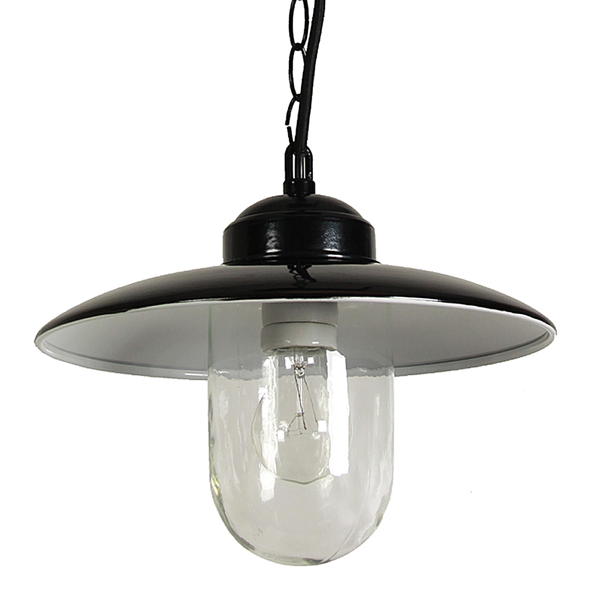 Hanglamp Solingen Hang Zwart