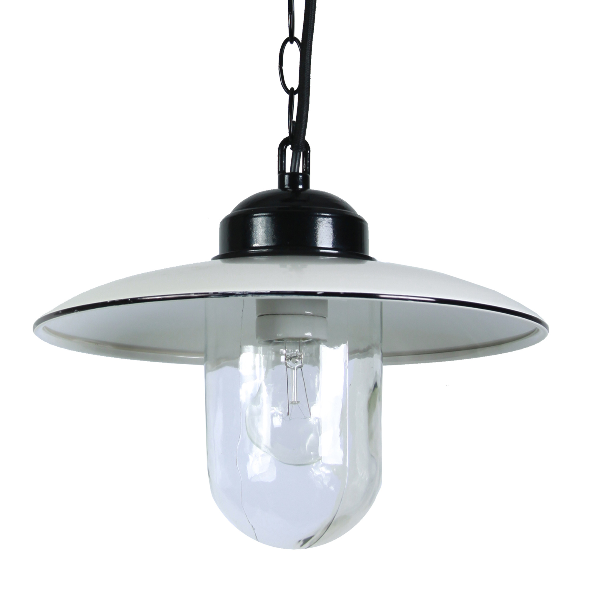 Hanglamp Solingen Hang Wit