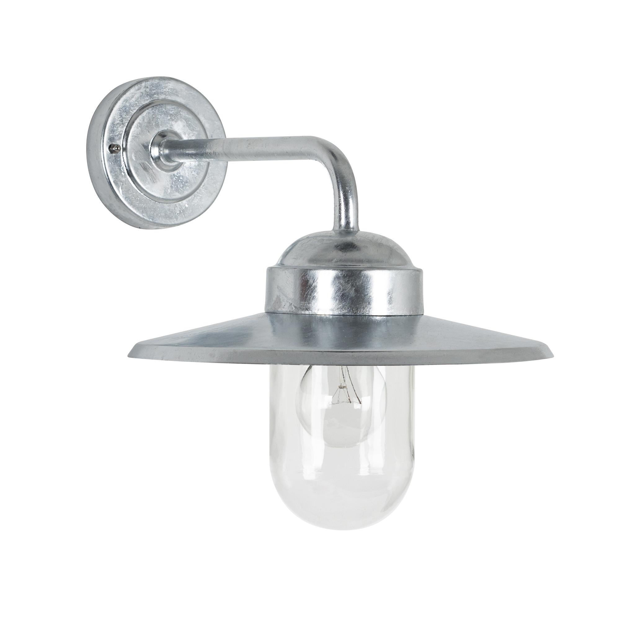 Stallamp Gusto verzinkt