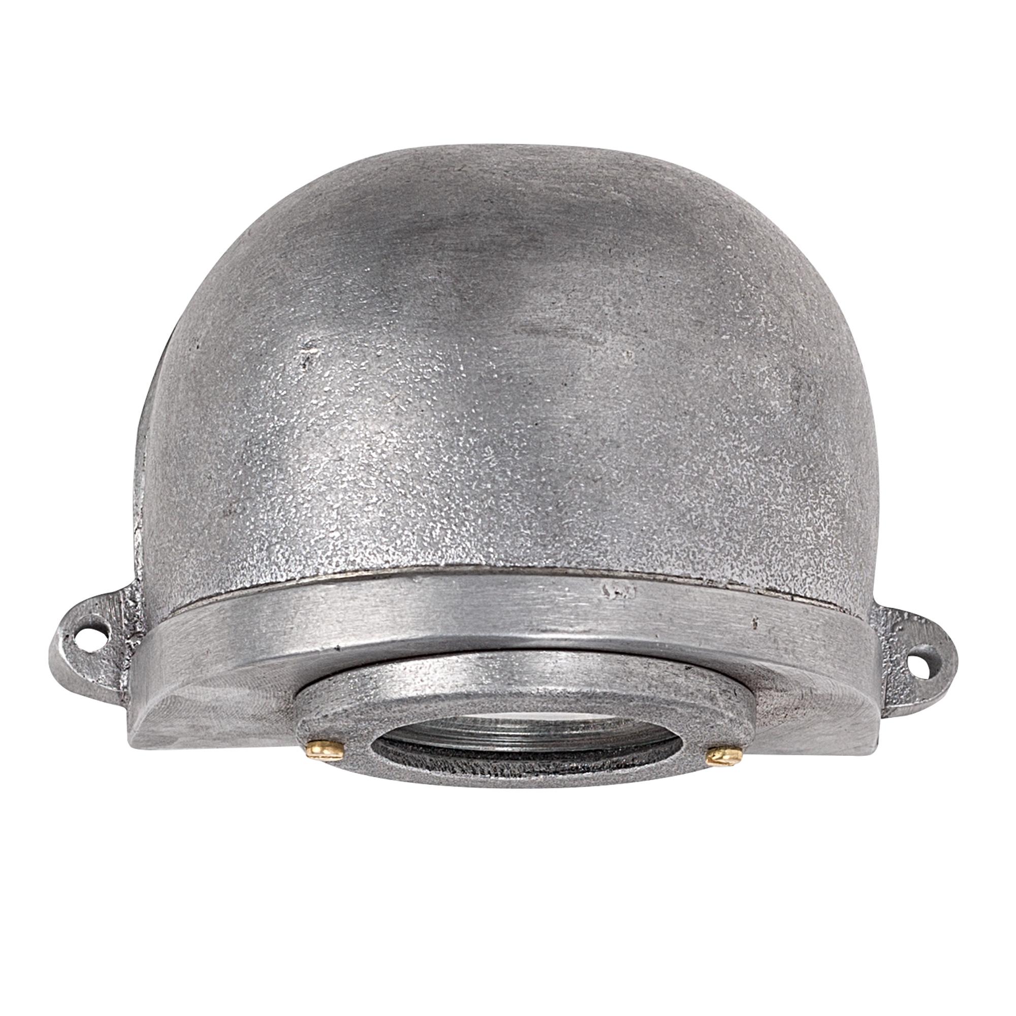 Dusky wandspot Aluminium