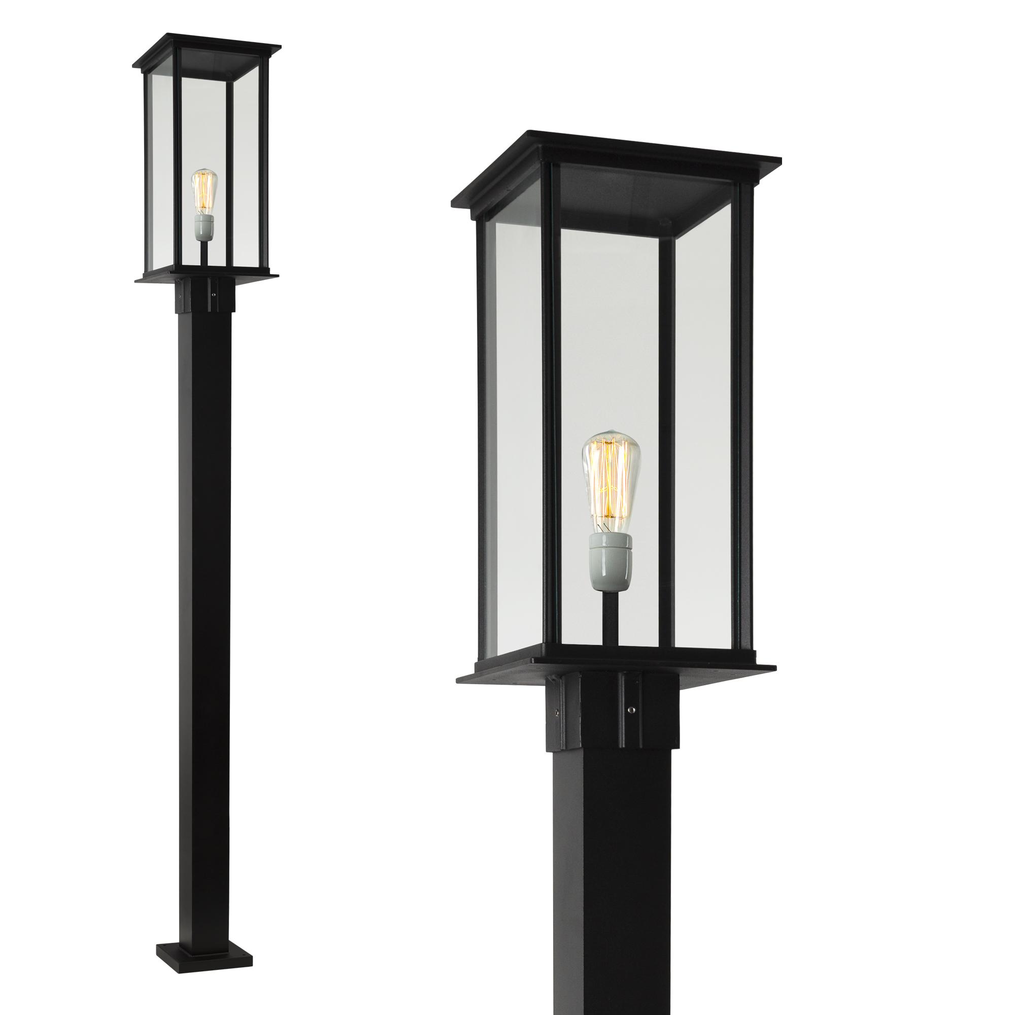 Capital lantaarn 1 lichts