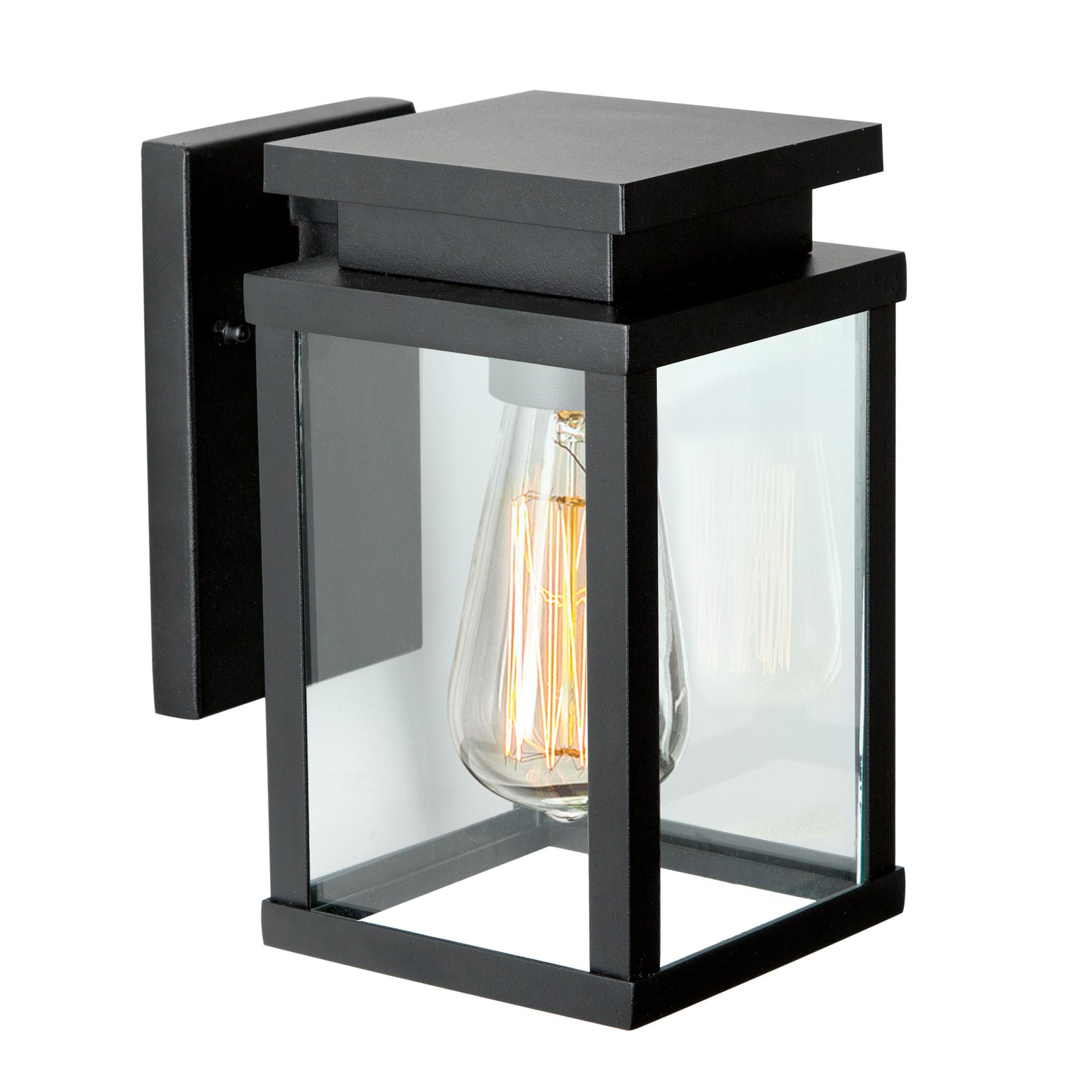 Buitenlamp Jersey M Dag Nacht Schemersensor LED