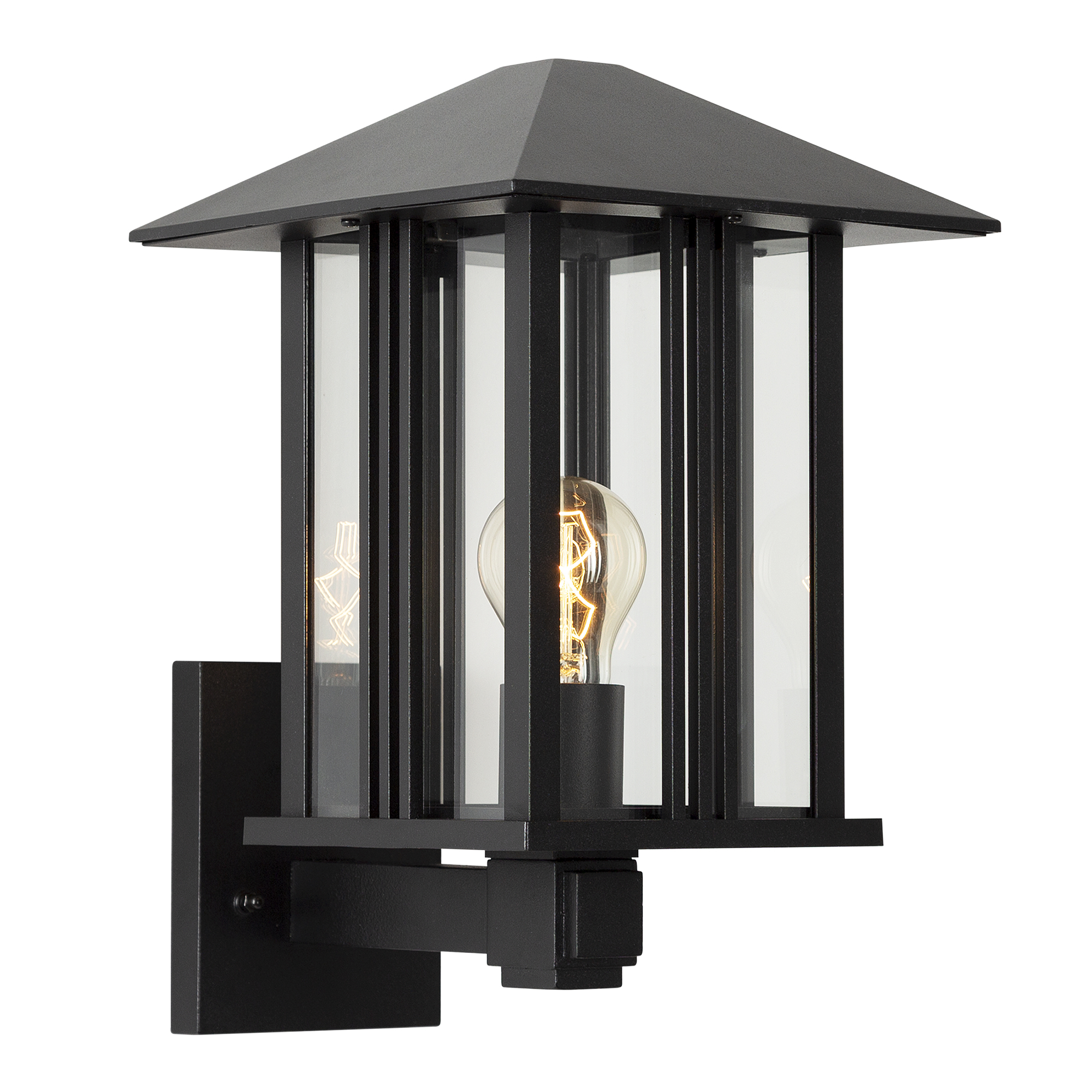 Kingston Wandlamp