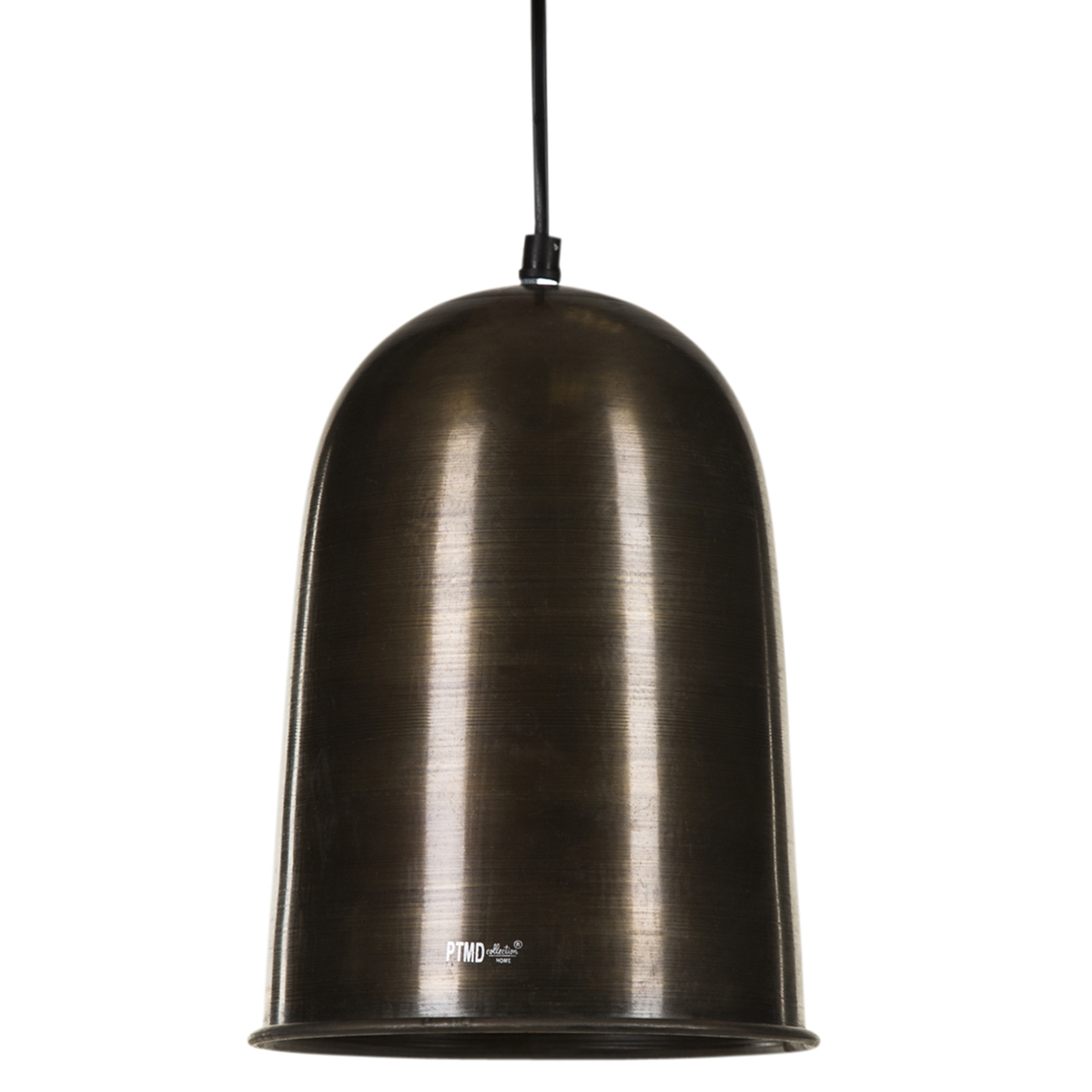 PTMD Iron brass hanging lamp