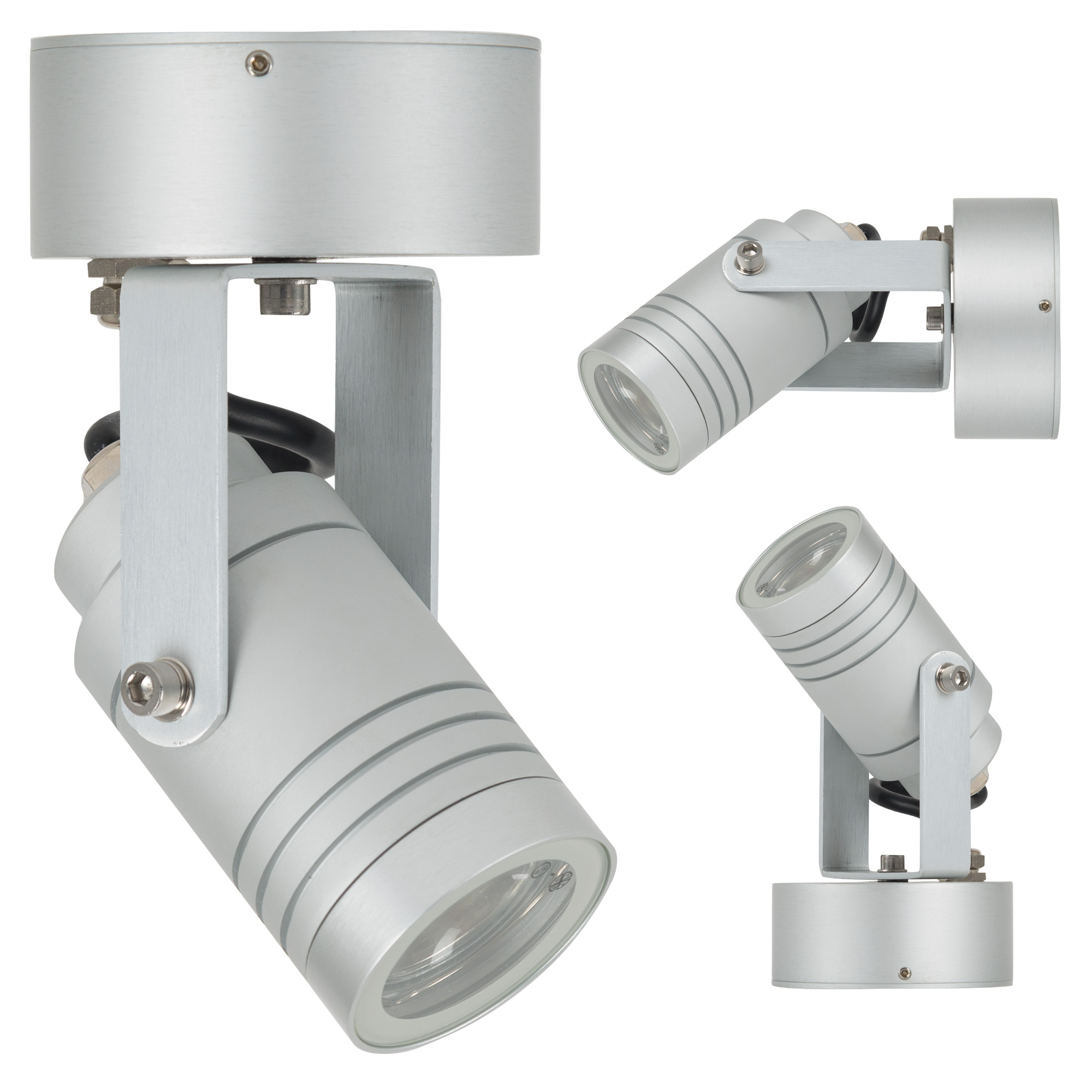 Beamer incl. 5W LED