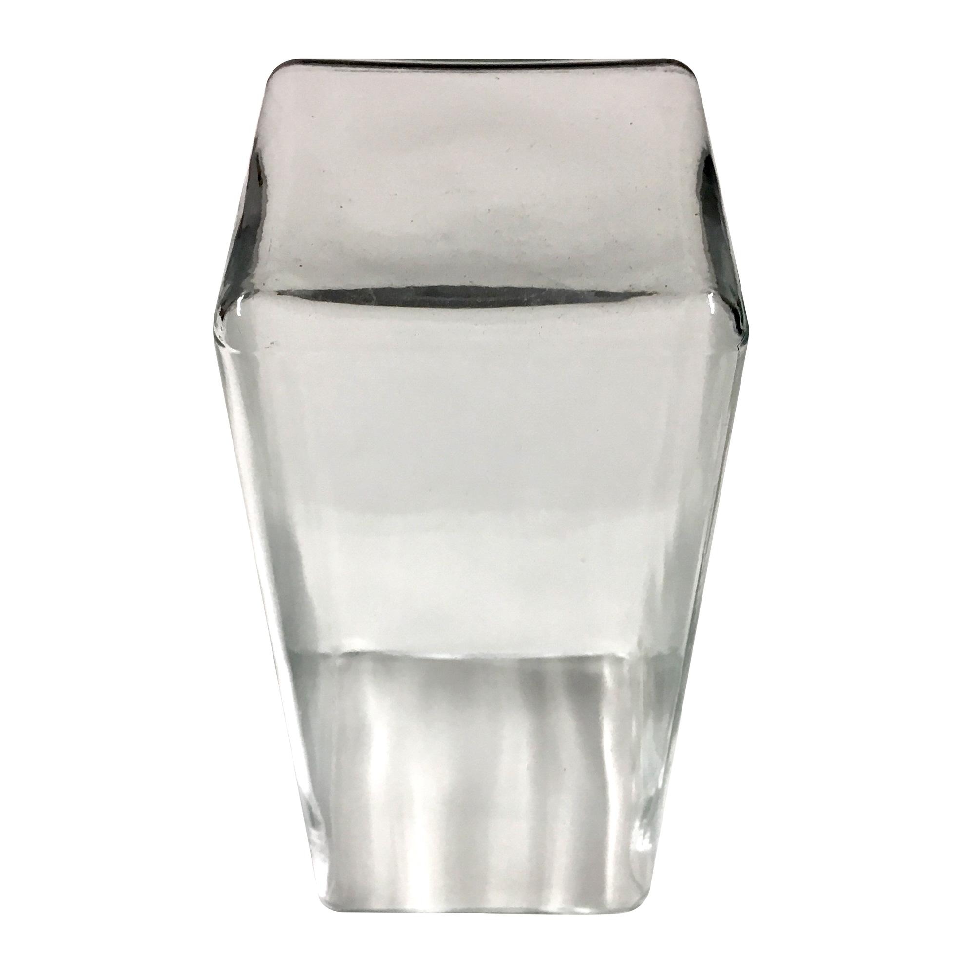 Glas t.b.v. Huizen Wand- en sokkellamp