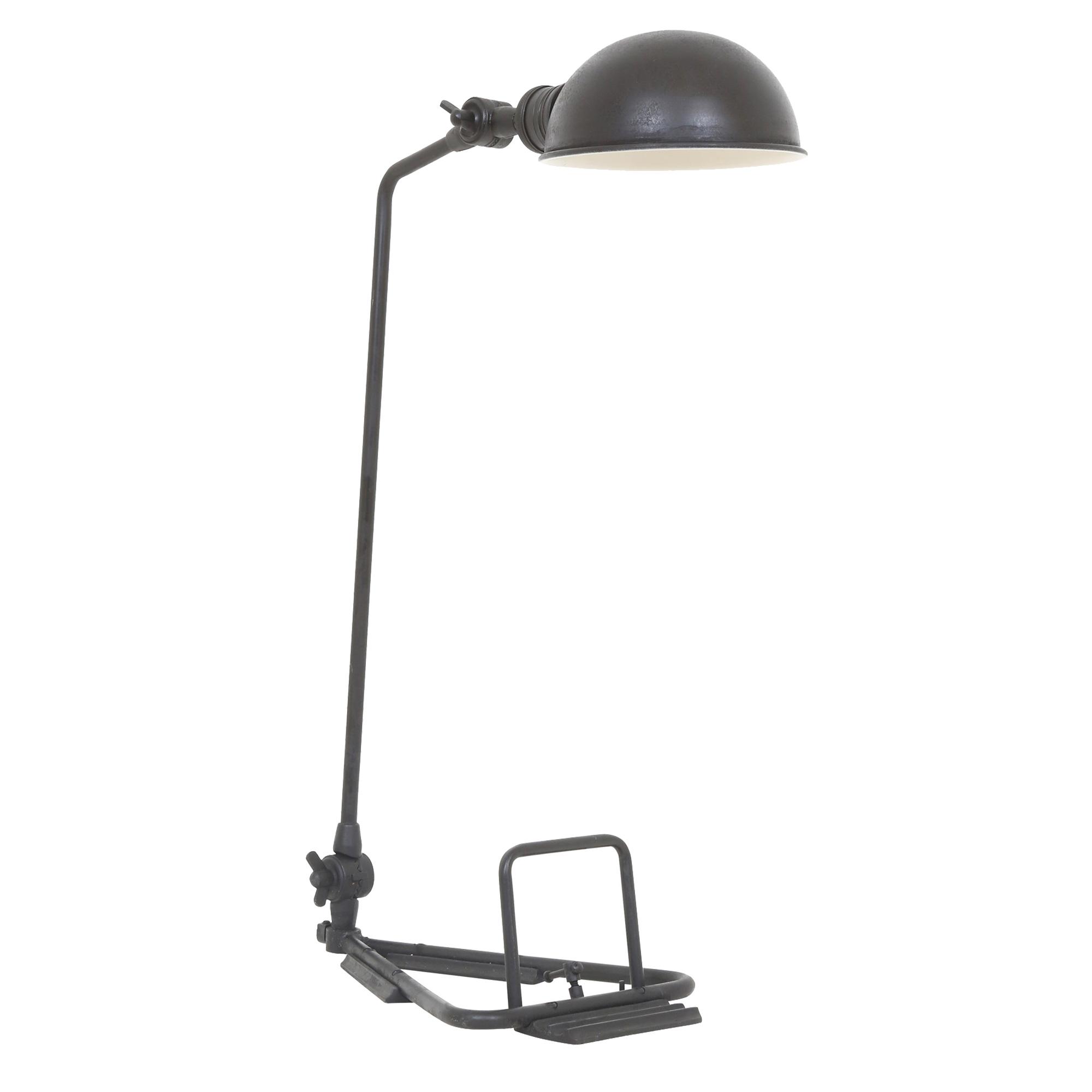 Nostaluce Harvard tafellamp