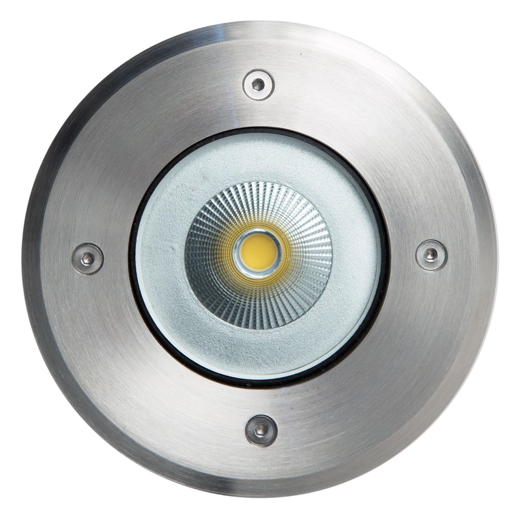 Midi Round PowerLED Ø12.5