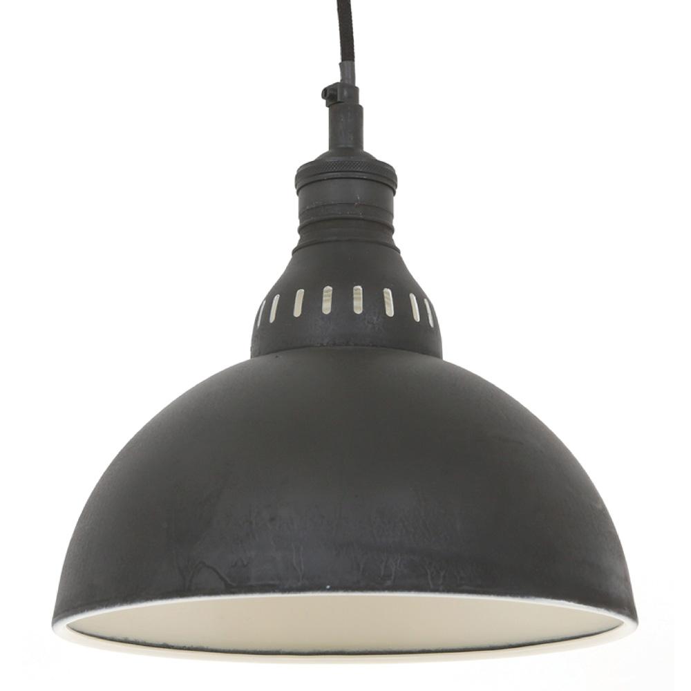 Seattle Hanglamp Zwart
