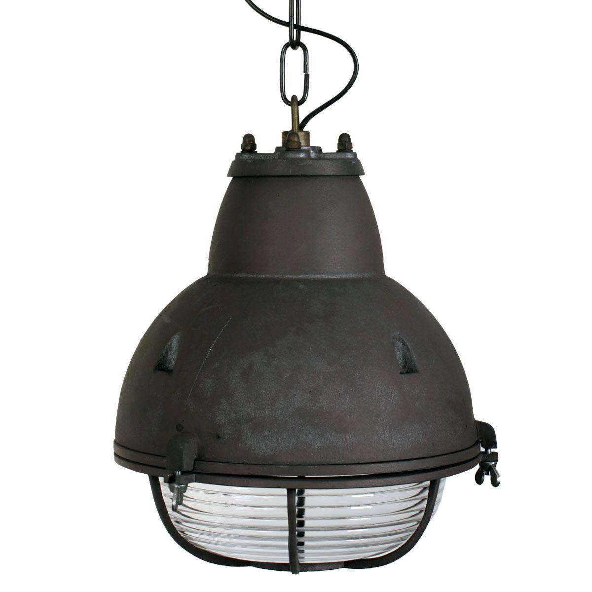 Hanglamp Navigator Black