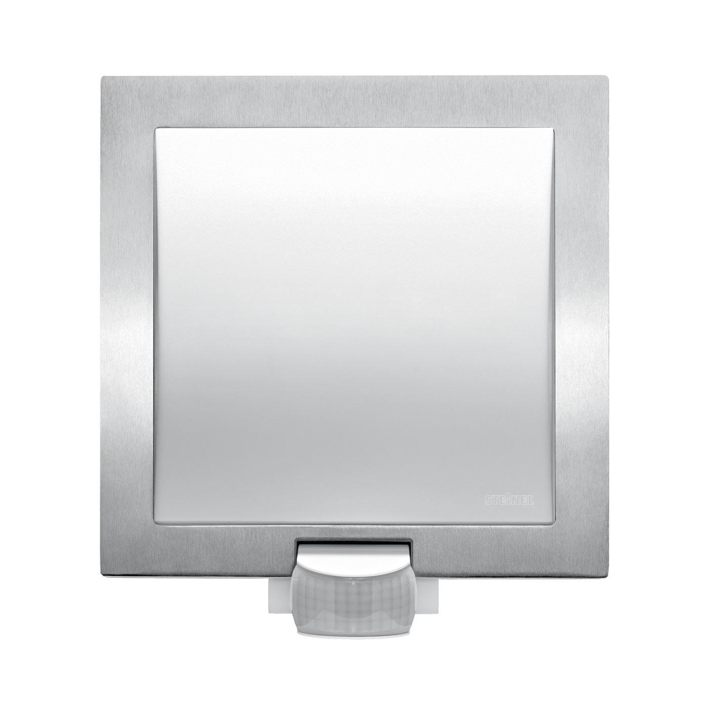 Steinel L20 S RVS sensorlamp