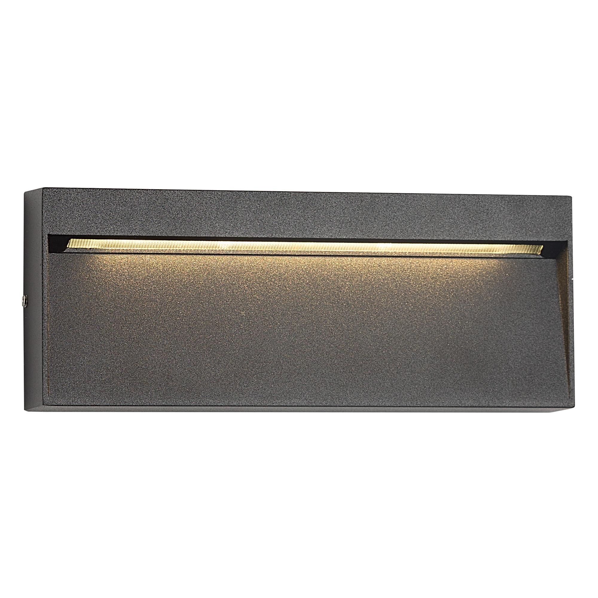 Wandspot LED Shadow downlighter